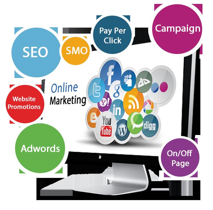 cvit digital marketing IT courses - Online Marketing PNG