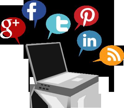 Online Marketing PNG - 20365