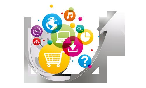 Online Marketing PNG - 20366