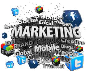 Online Marketing PNG - 20371