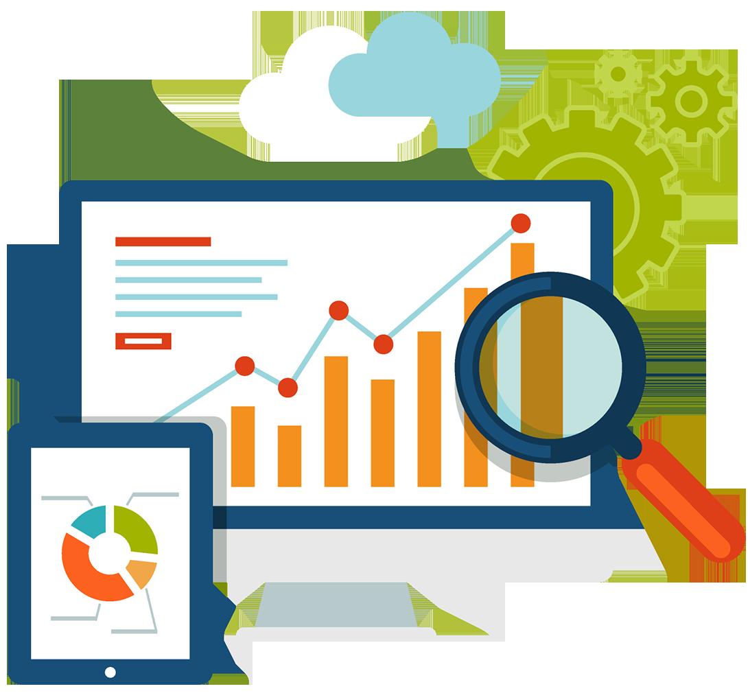 Online Marketing - Online Marketing PNG
