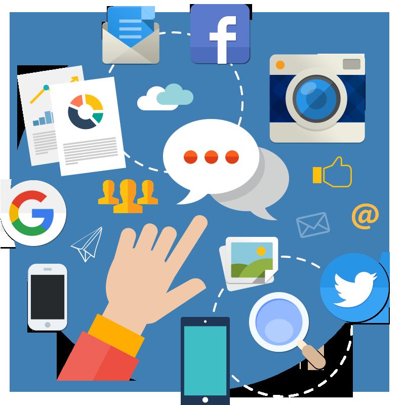 Online Marketing PNG - 20385