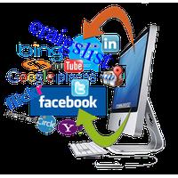 Online Marketing PNG - 20369