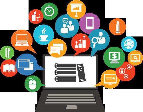 Online Marketing PNG - 20364