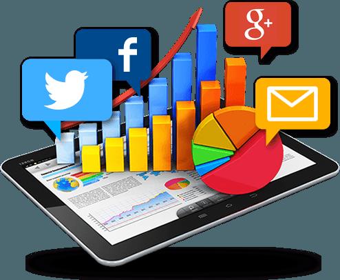 Online Marketing PNG - 20372