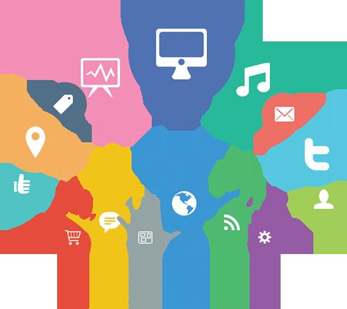 Online Marketing PNG - 20370