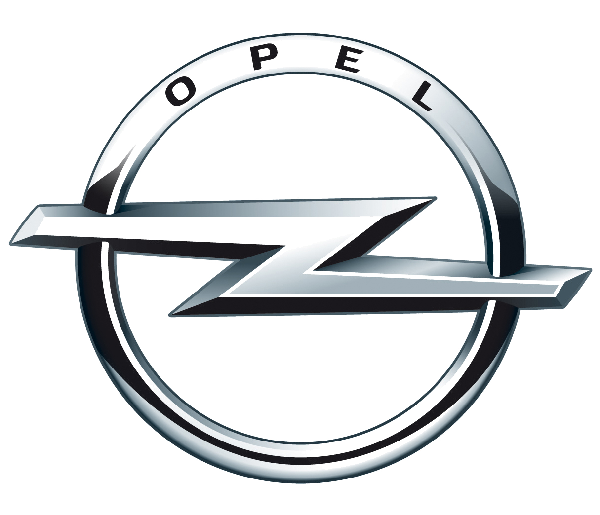 Opel car logo PNG brand image - Opel HD PNG
