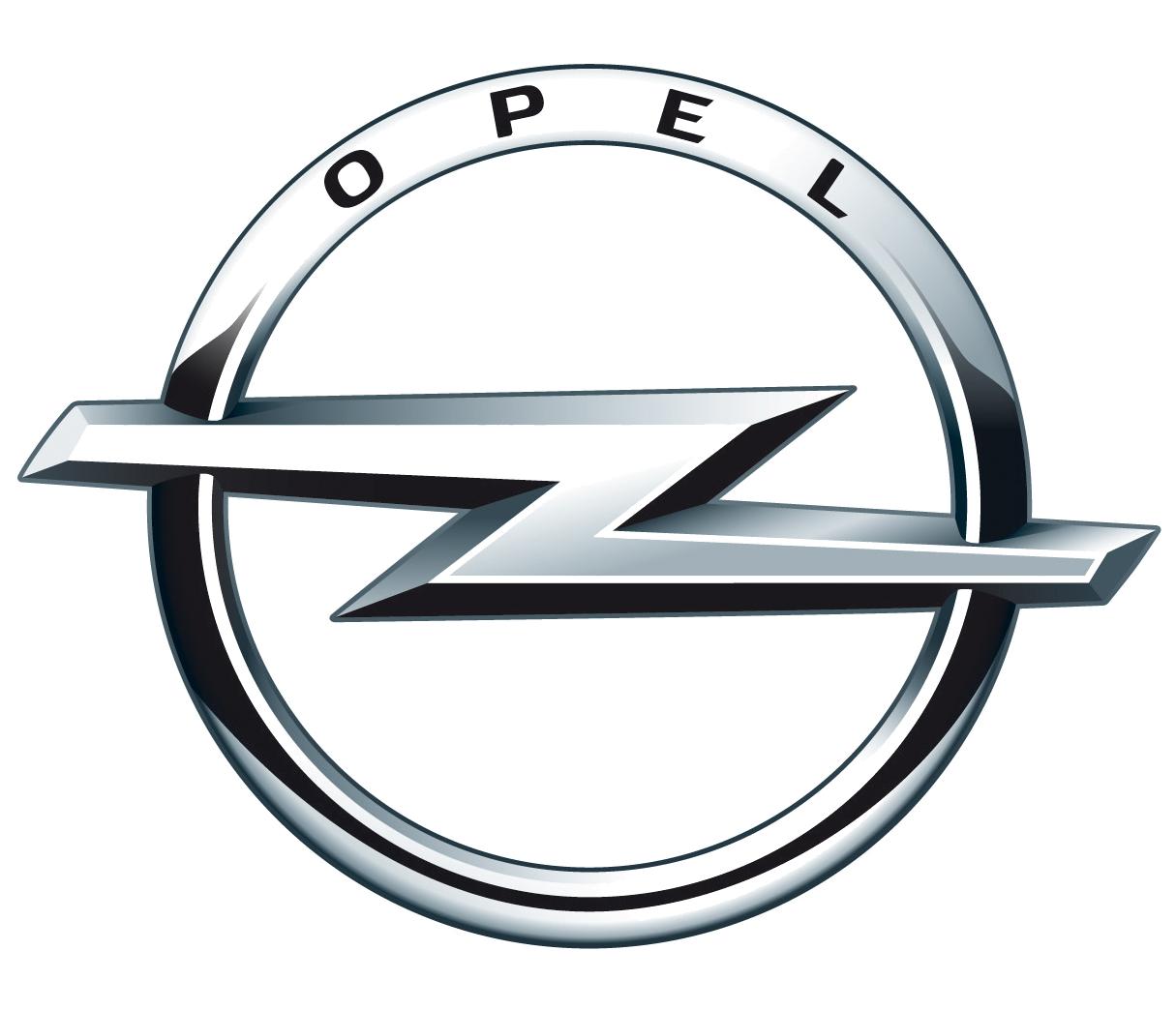 Opel car logo PNG brand image - Opel HD PNG