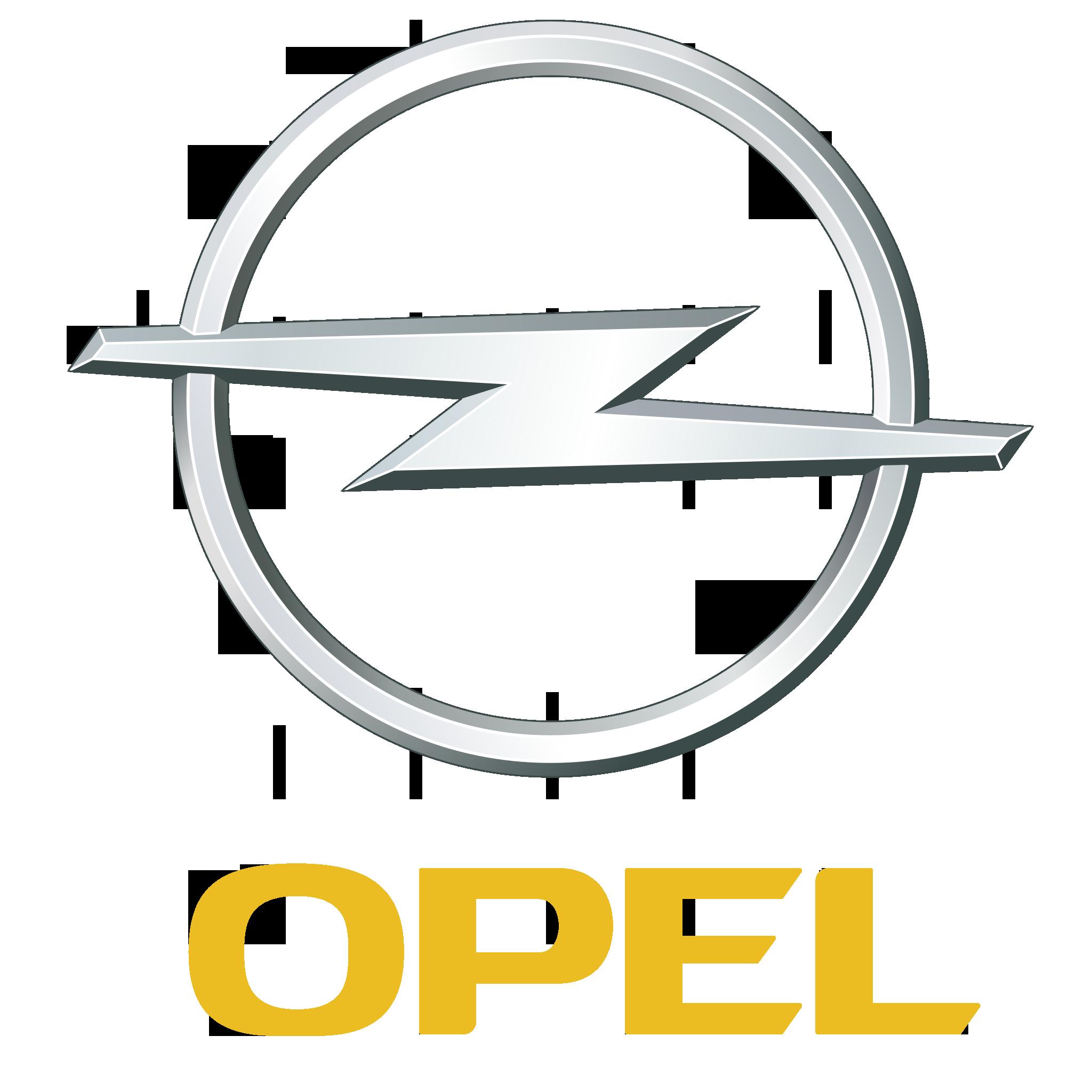Opel Logo (2002) 2048x2048 HD png - Opel HD PNG