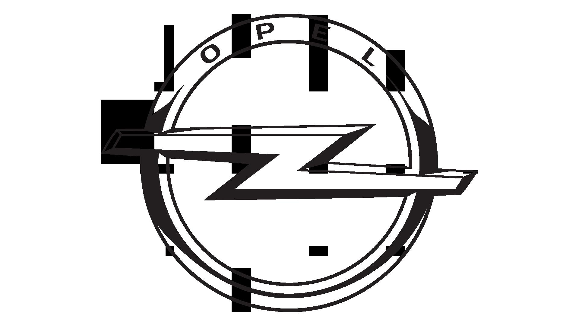 Opel Symbol (2009) 1920x1080 HD png - Opel HD PNG