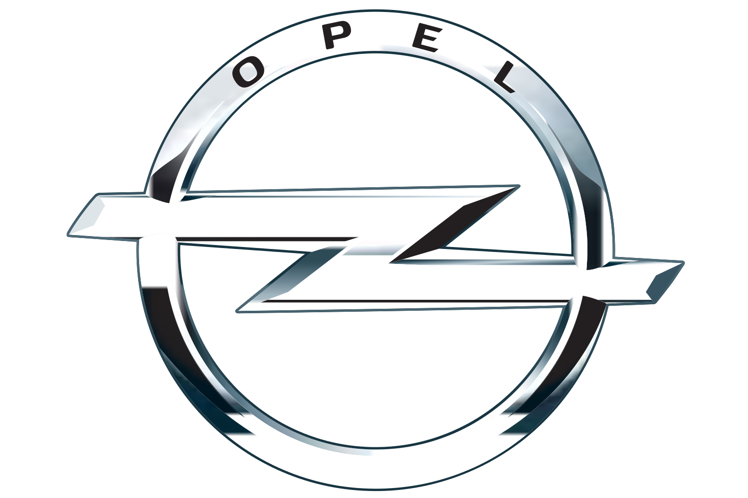 Opel Transparent PNG - Opel HD PNG