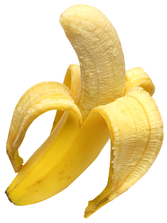 Open Banana PNG image