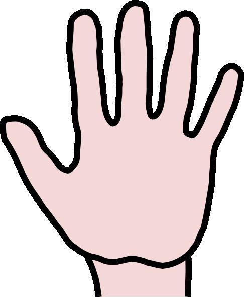 Open Giving Hands PNG - 135022