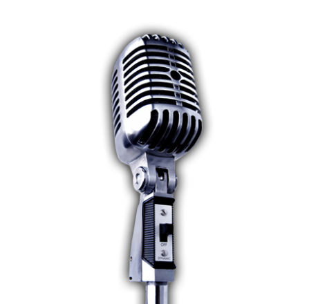 Open Mic PNG - 77770