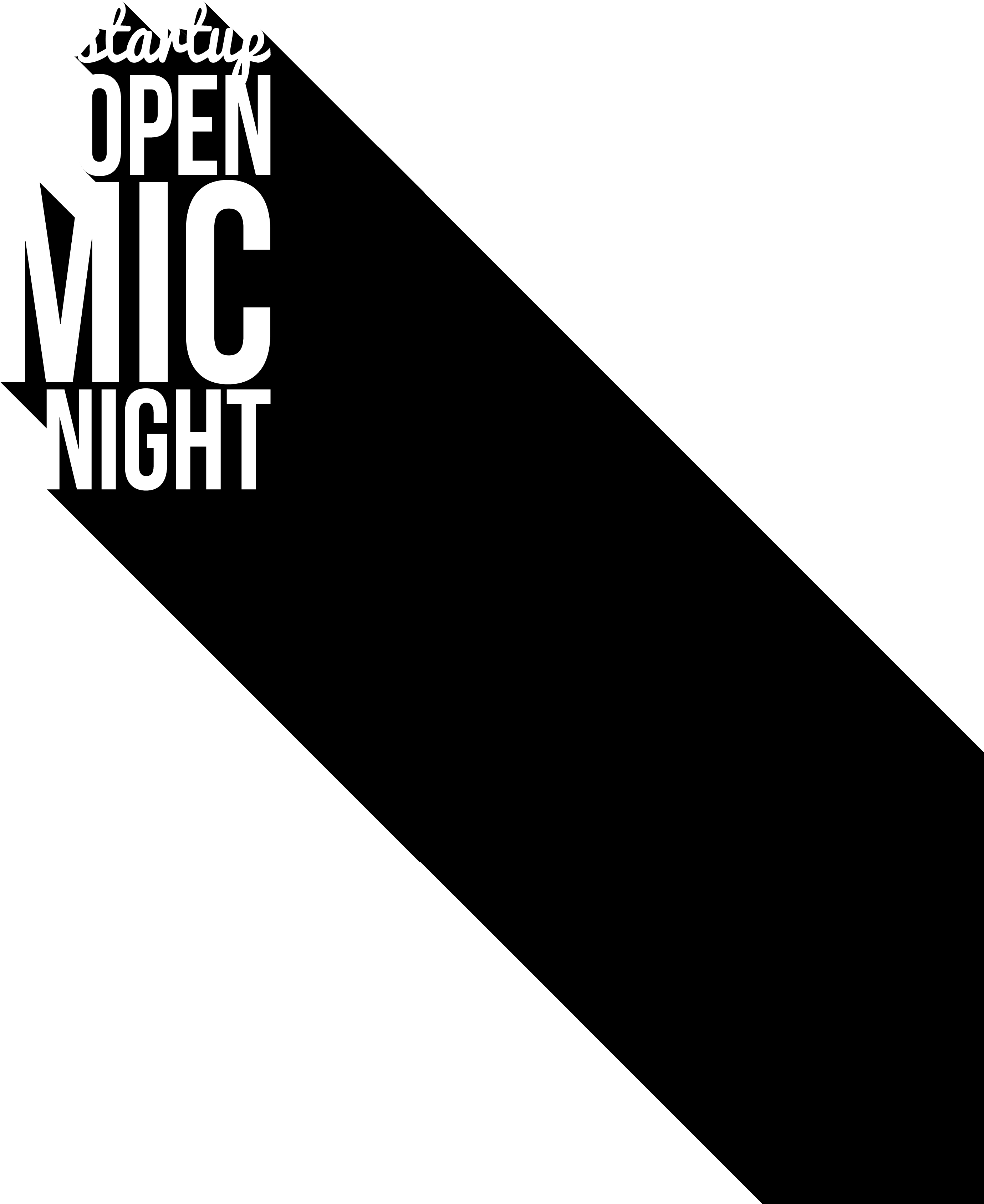 Open Mic PNG - 77775