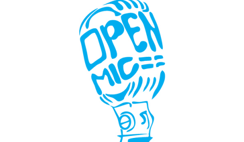 Open Mic PNG - 77766