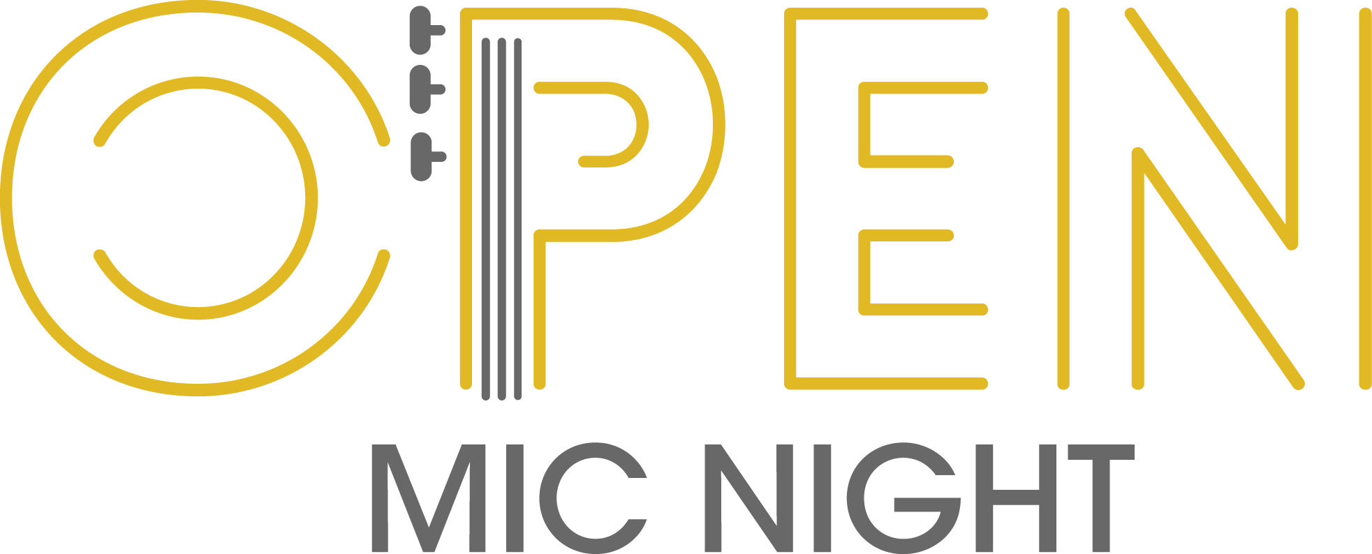 Open Mic PNG - 77763