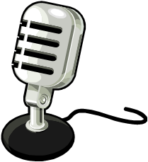 Open Mic PNG - 77771