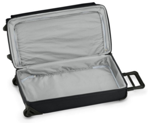 Open Suitcase PNG HD - 127474