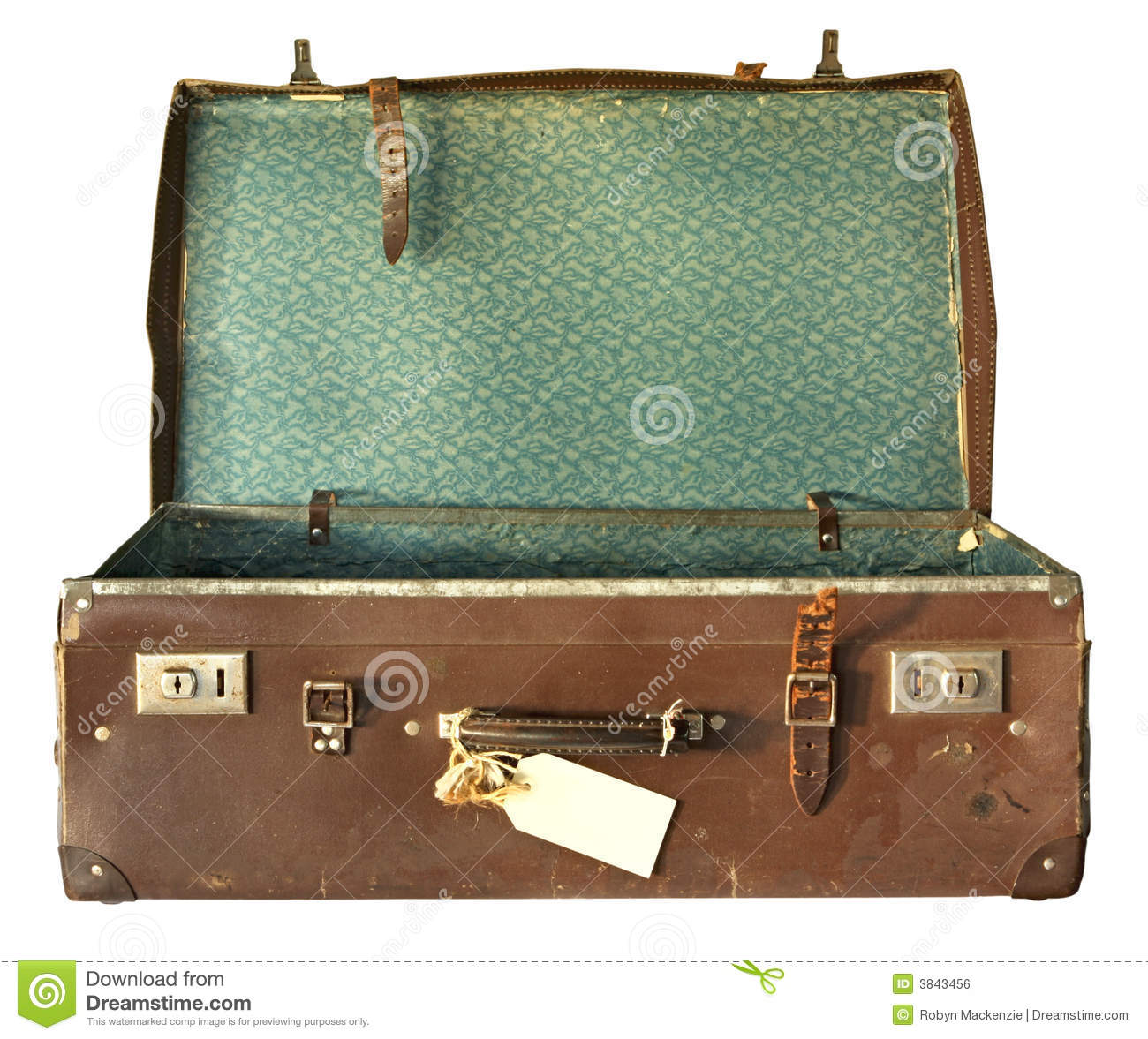 Open Suitcase PNG HD - 127478