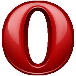 Opera Logo PNG - 36699