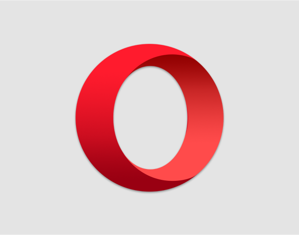 Opera Logo PNG - 36694