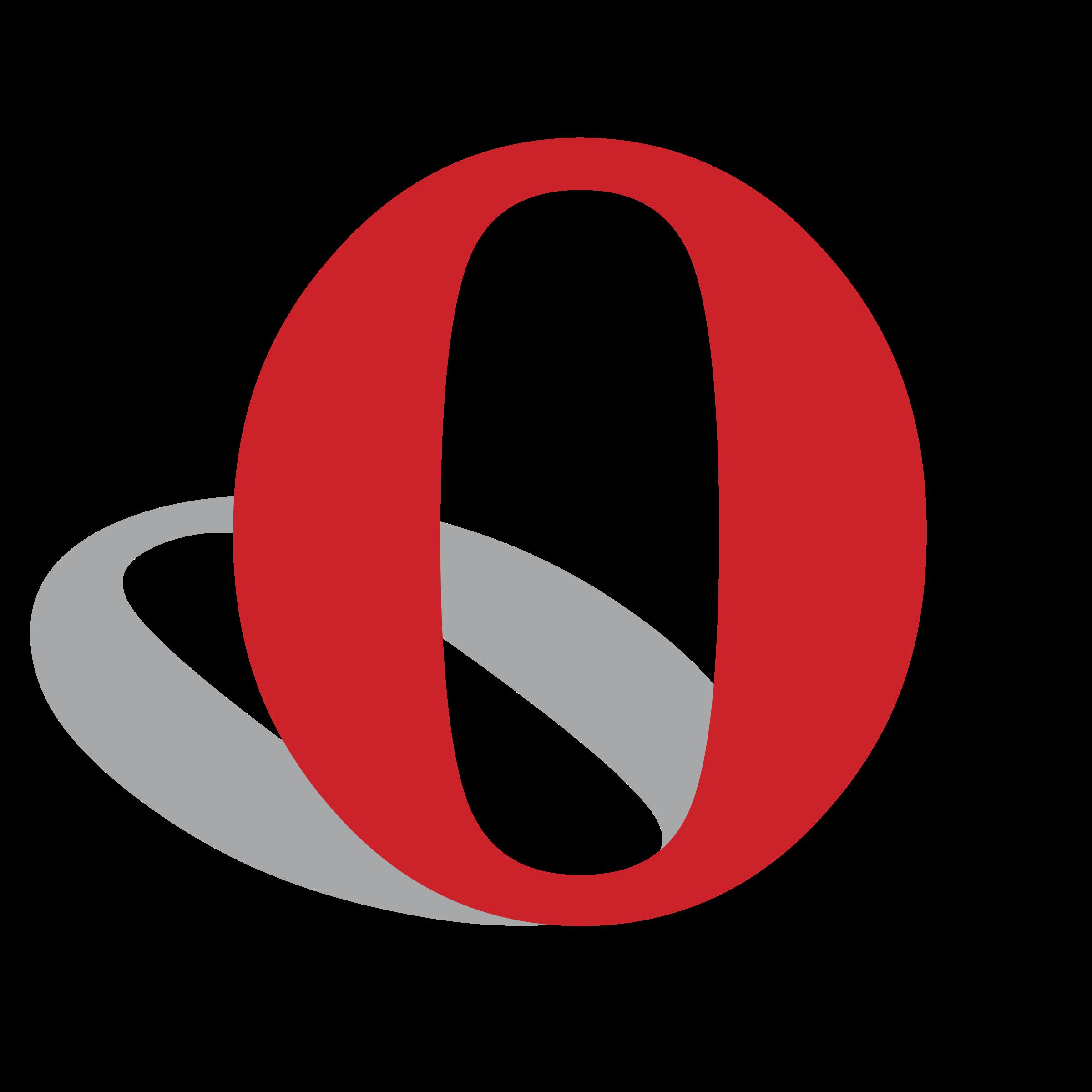 Opera Logo Png Transparent & Svg Vector - Pluspng Pluspng.com - Opera Logo PNG