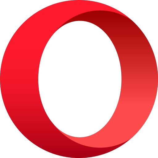 Opera Logo PNG