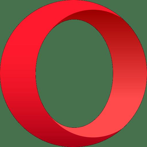 Opera Logo Transparent Png - Pluspng - Opera Logo PNG