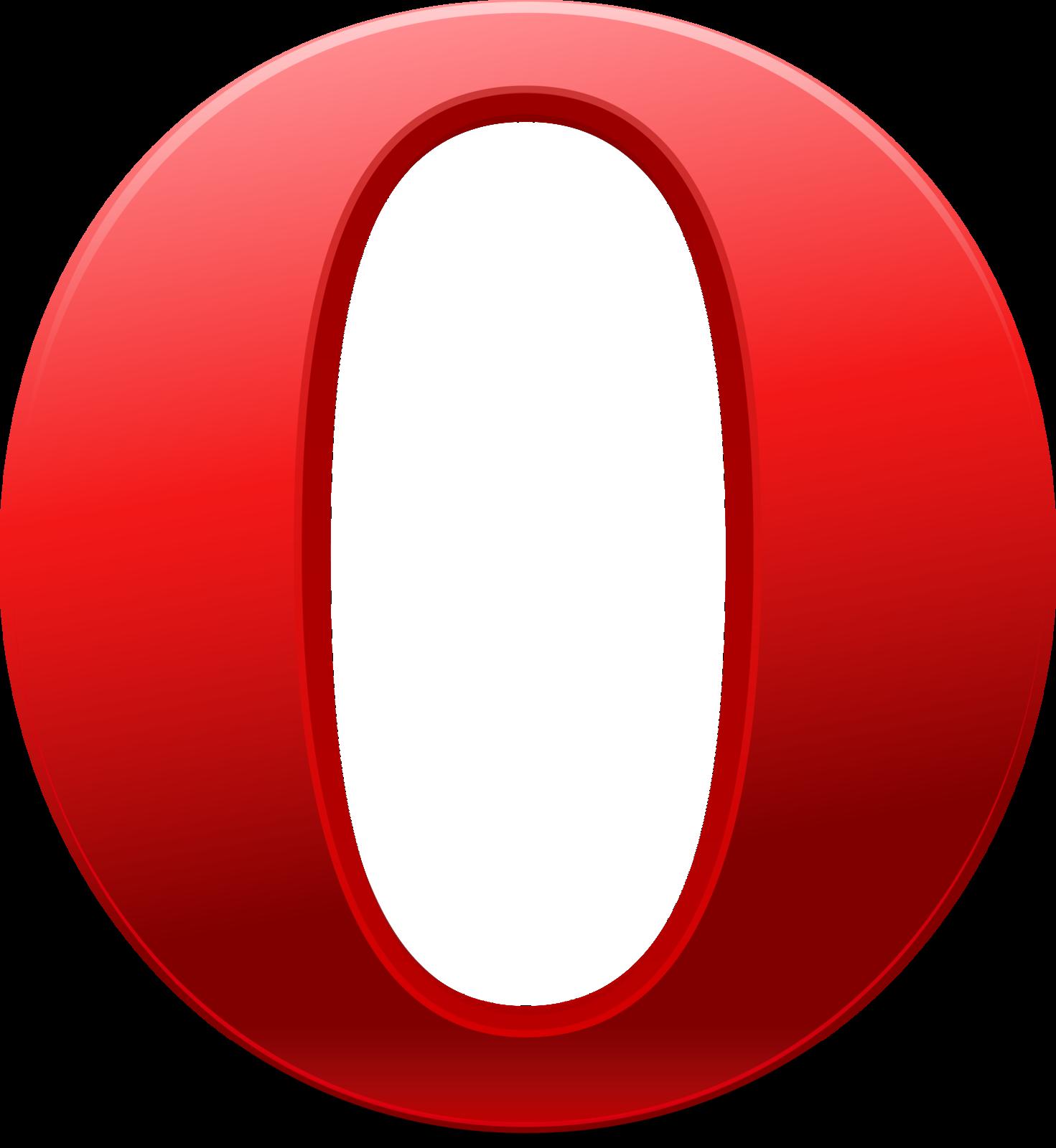Opera Logos Png Images Free Download - Opera Logo PNG