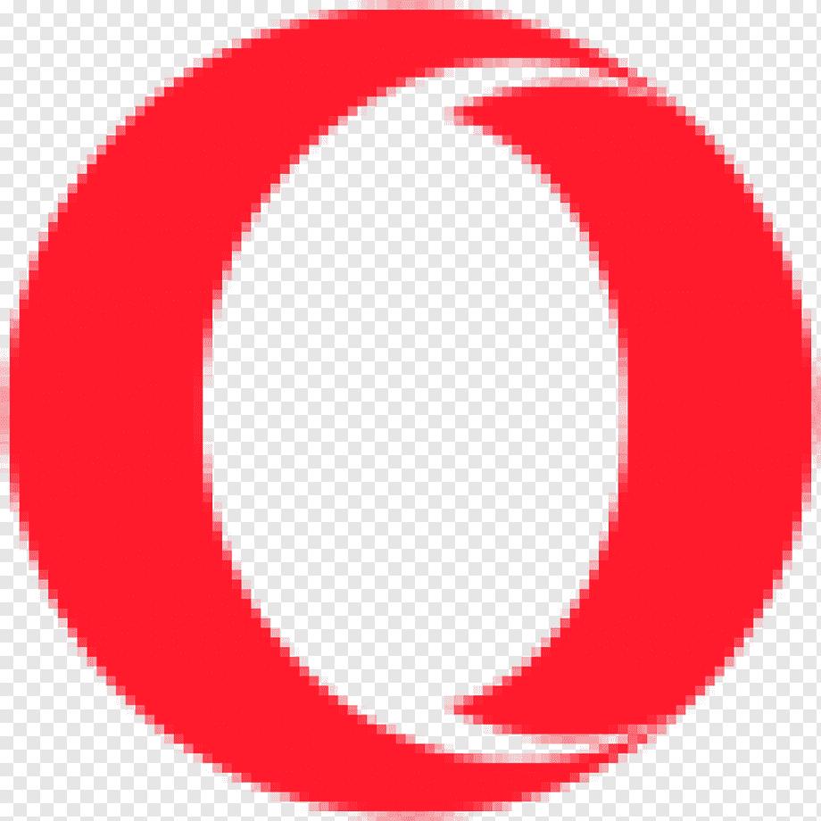 Opera Software Computer Icons Web Browser, Opera, Text, Logo Pluspng.com  - Opera Logo PNG