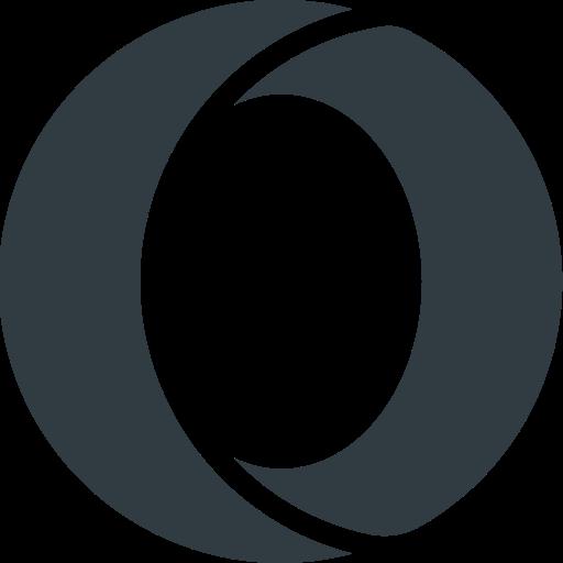 Opera Logo PNG - 36700