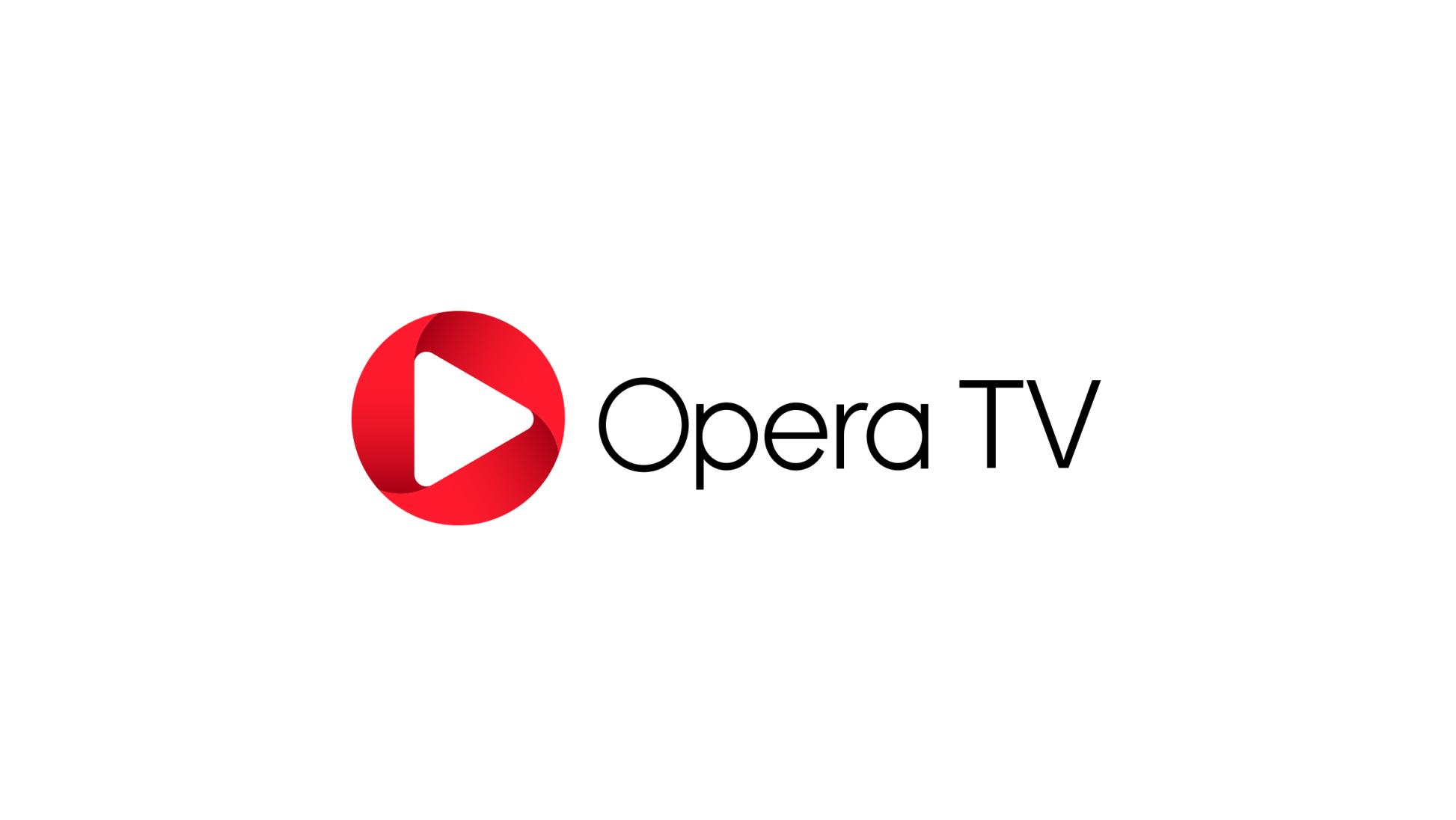 Opera Logo Vector PNG-PlusPNG