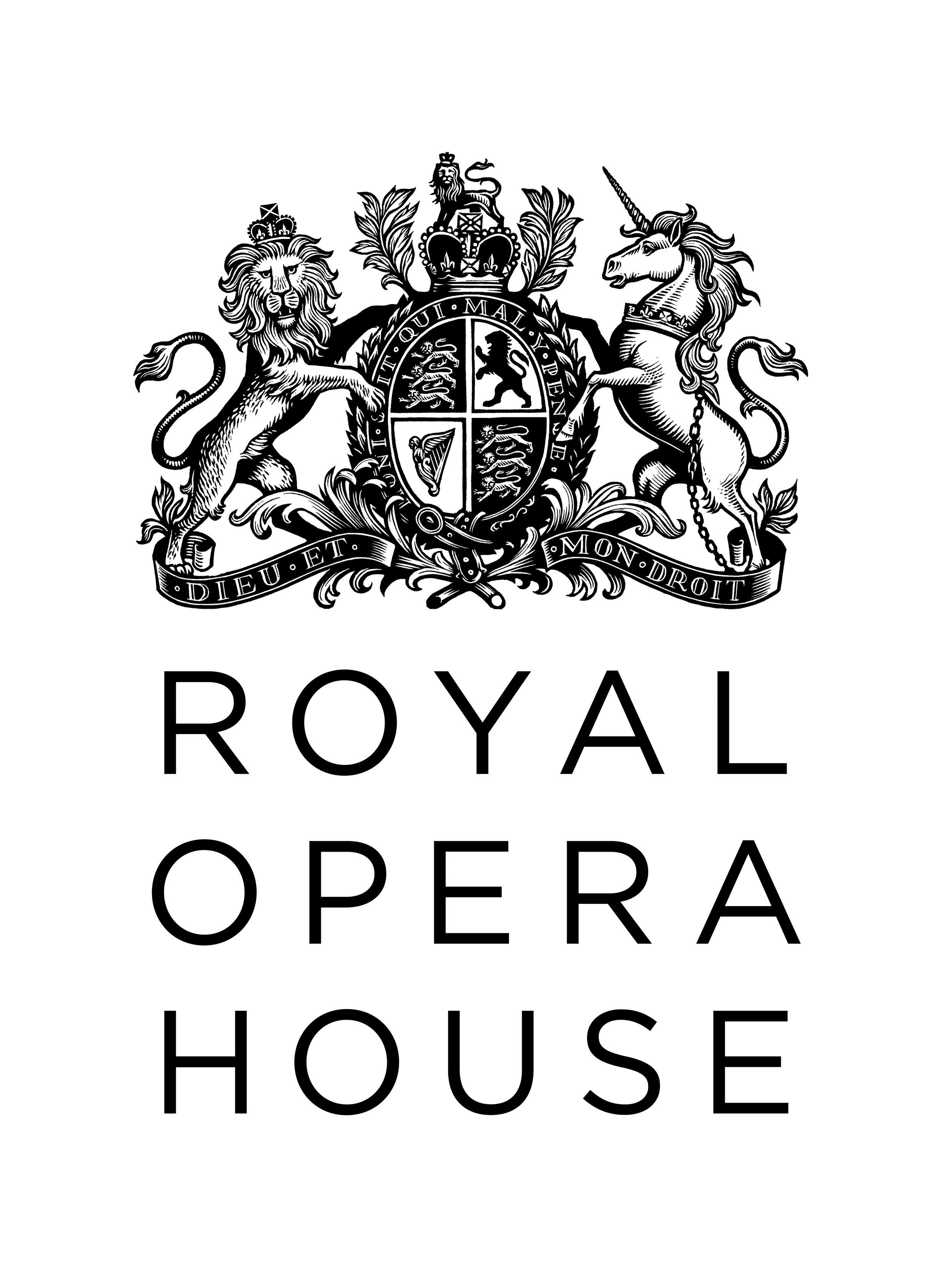 I could seriously take a tattoo of the ROH logo, but Iu0027d like - Opera Logo Vector PNG