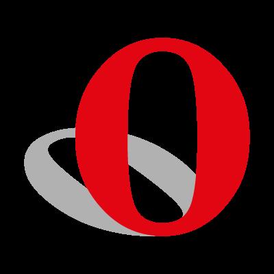 Opera Logo Vector PNG - 38128