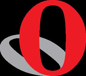 Opera Logo Vector PNG - 38130