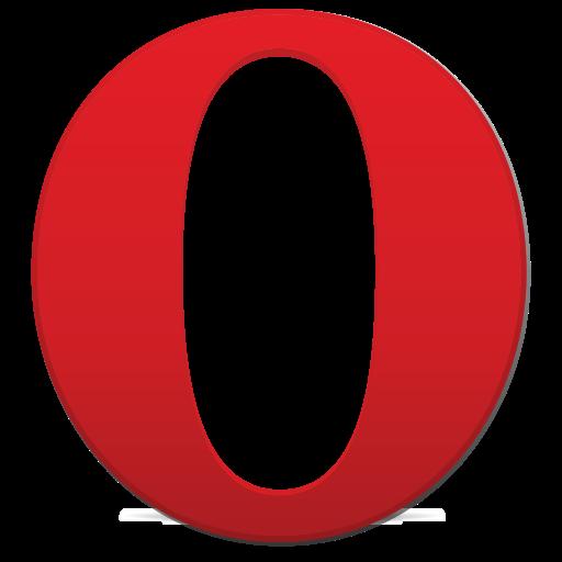 File:Opera Browser Logo 2013 Vector.svg - Opera PNG