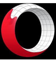 Icon-opera-next-2013.png - Opera PNG