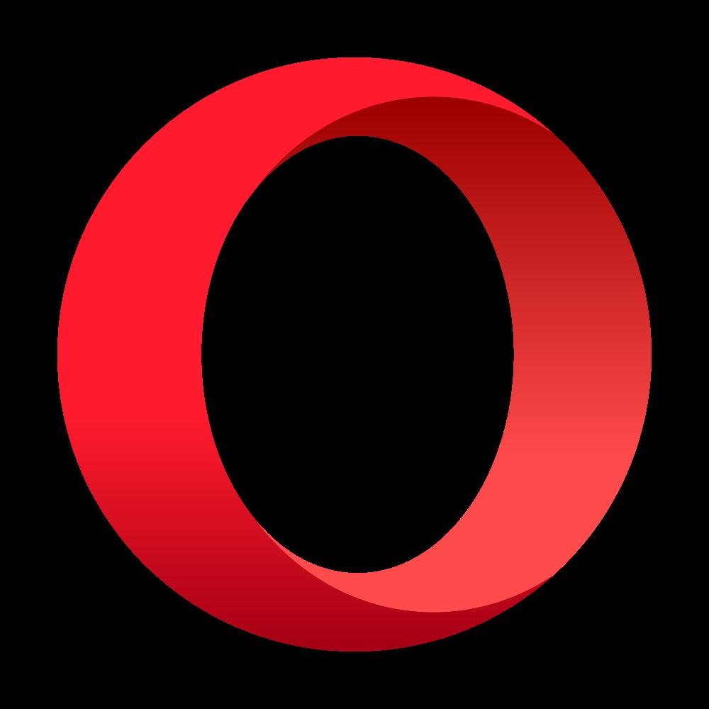 Open PlusPng.com  - Opera PNG