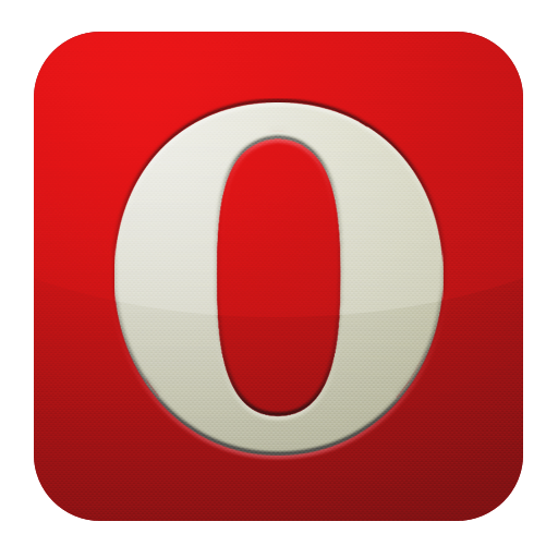 Opera Icon. Download PNG - Opera PNG