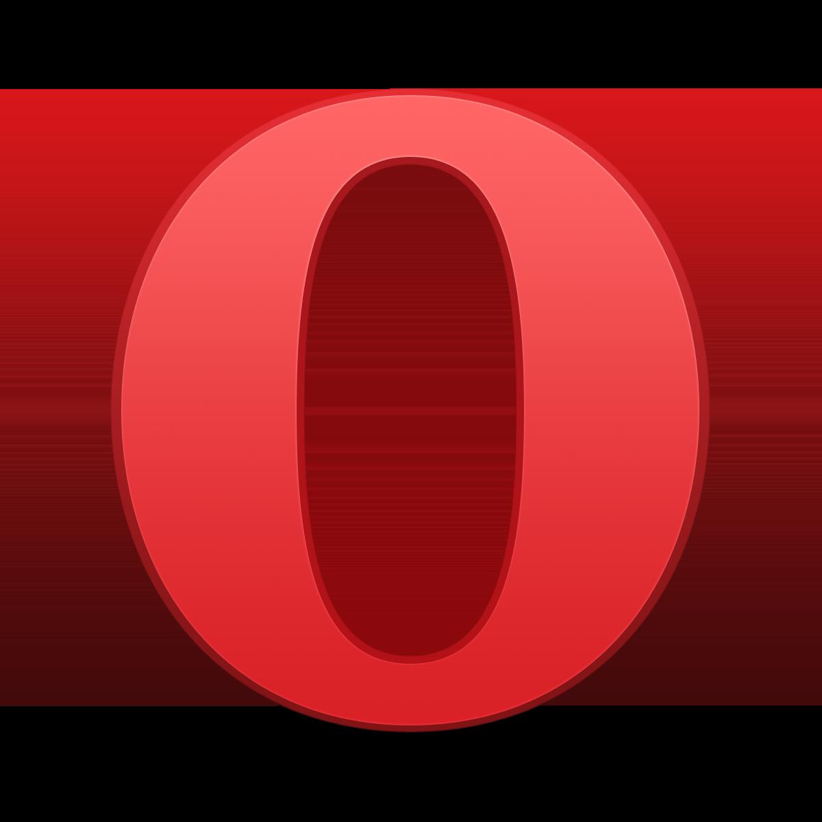 Opera Logo PNG - Opera PNG