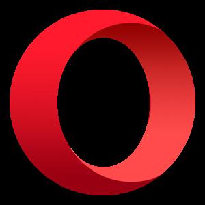 Opera Tarayıcı - Haber, Arama - Opera PNG