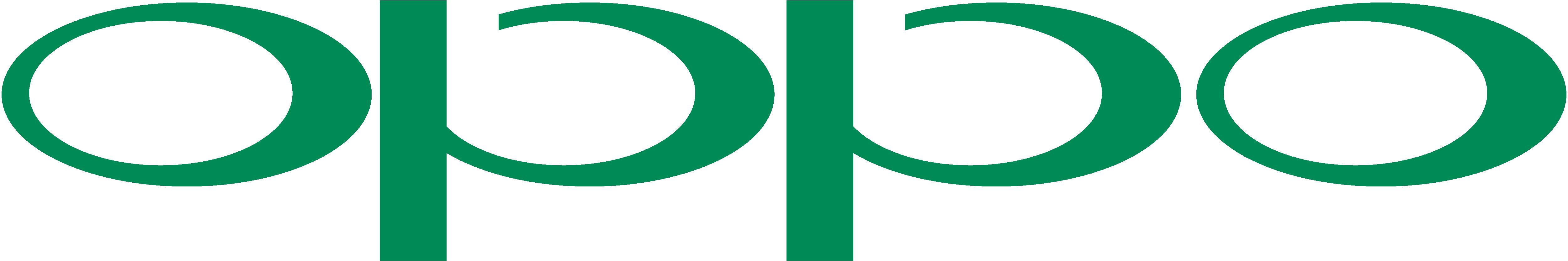 Oppo – Logos Download - Oppo Logo PNG