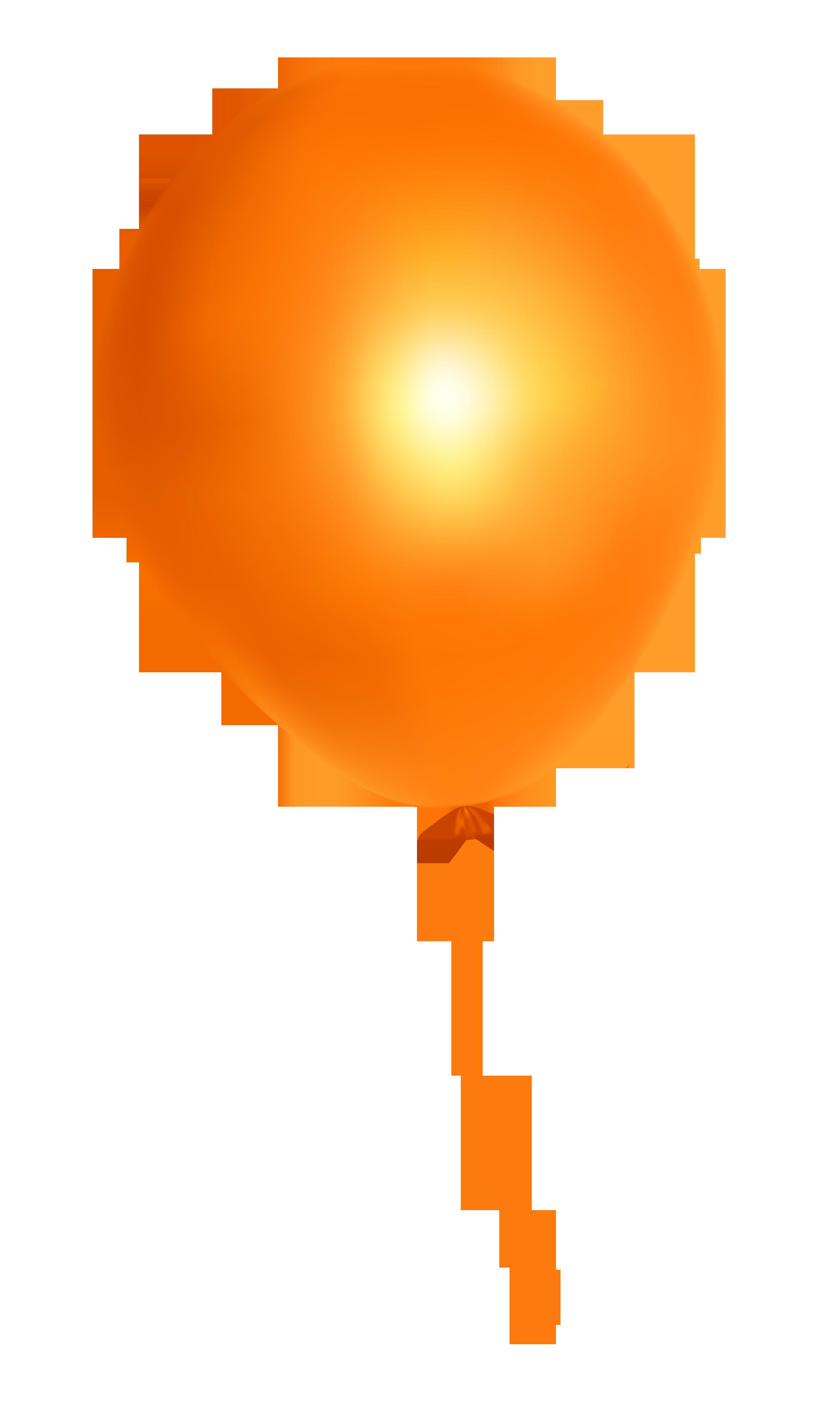 Balloon PNG - 1942