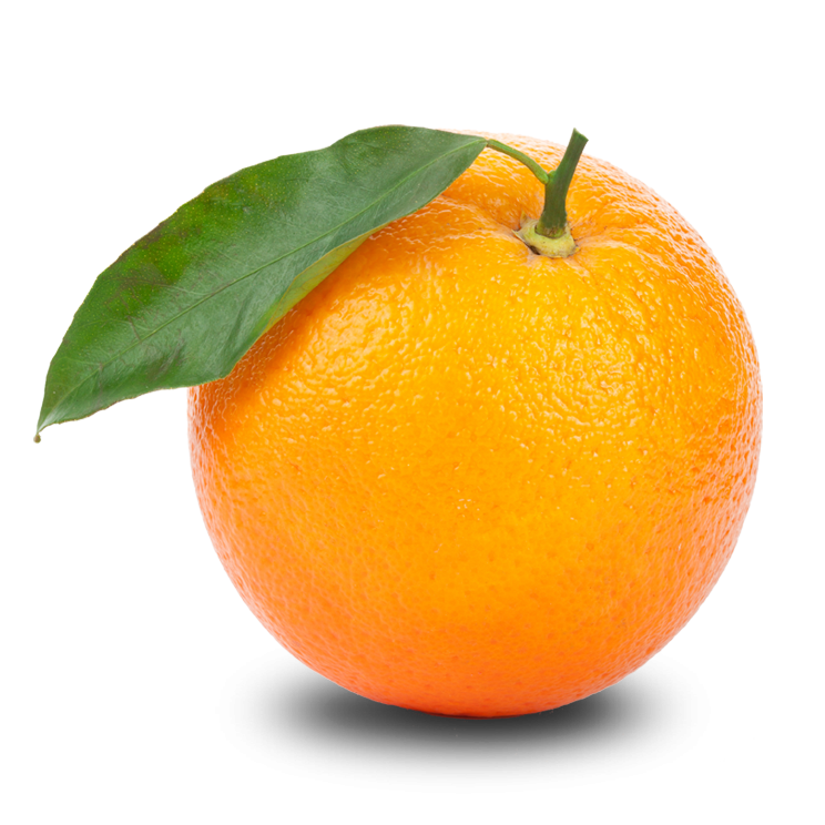 Orange HD PNG
