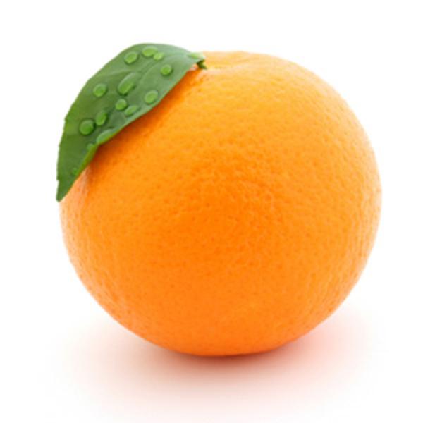 Orange - Orange HD PNG
