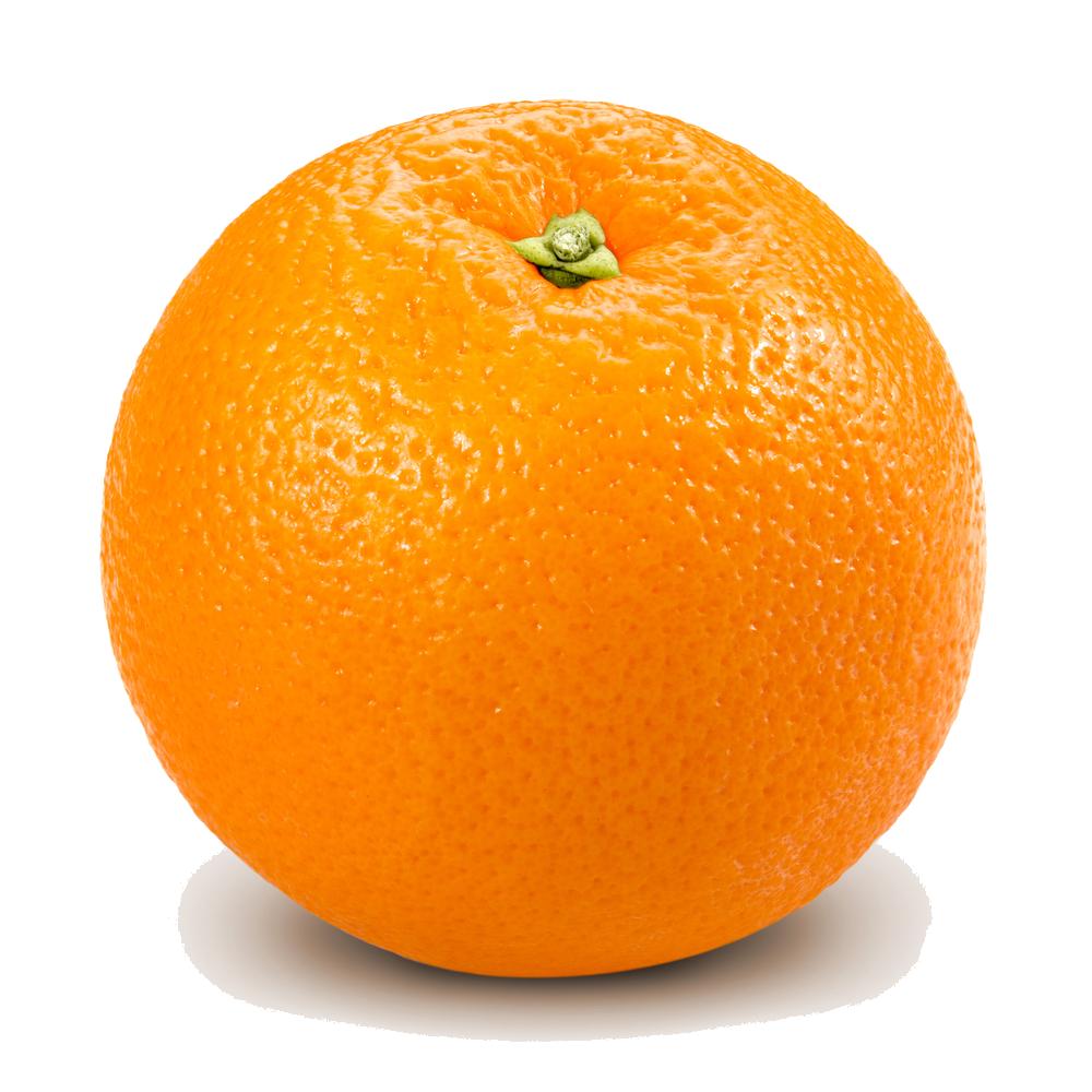 Orange Transparent - Orange HD PNG