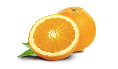 Orange PNG - 22811