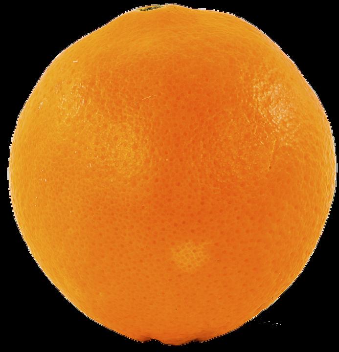 Orange PNG - 22810