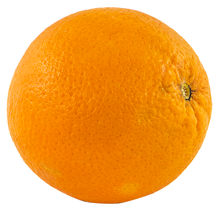Orange PNG - 22809